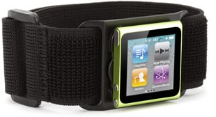 Griffin intros new cases for iPod touch 4G, nano 6G