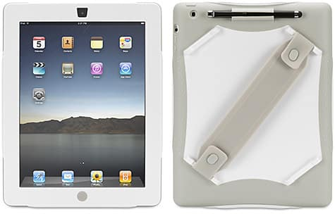 Griffin debuts AirStrap Med case for iPad