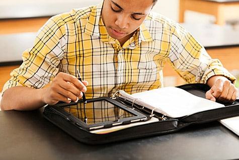 Griffin debuts Binder Insert Case for iPad