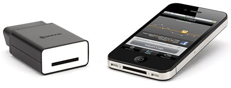 Griffin outs CarTrip auto accessory for iOS