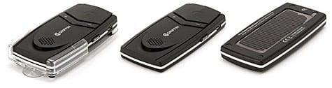 Griffin rolls out SmartTalk Solar speakerphone