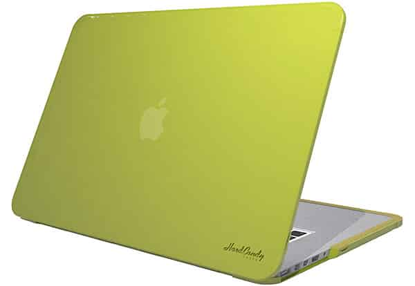 """Hard Candy Cases Hard Shell Case for 15"""" MacBook Pro with Retina Display"""