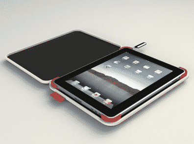 Gear Guide: Hard Candy Cases Hard Sleeve for iPad