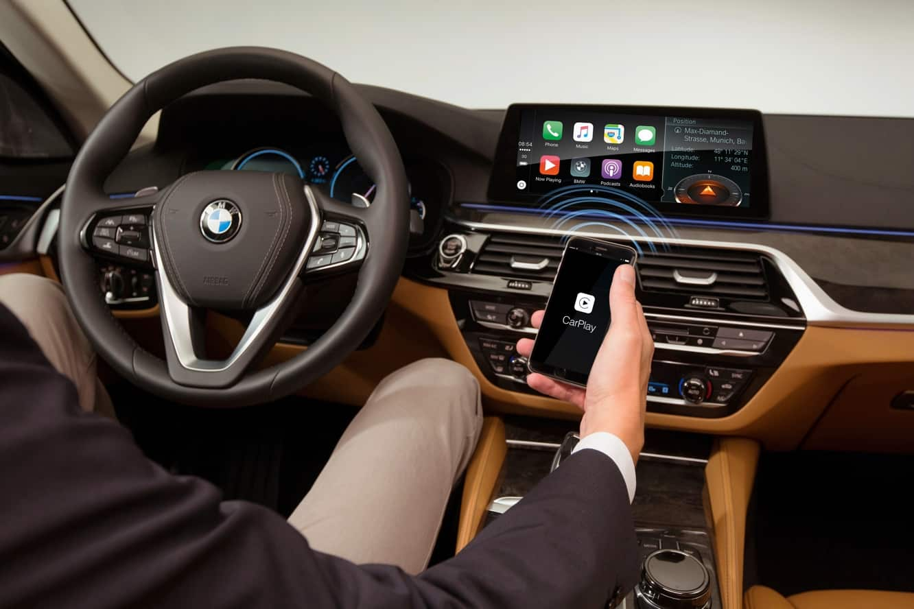 Apple hires BMW executive likely in a bid to strengthen its car team