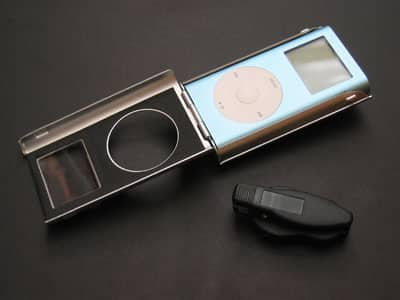 Review: Belkin Hard Case for iPod mini