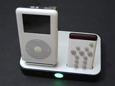 Review: DLO HomeDock for iPod