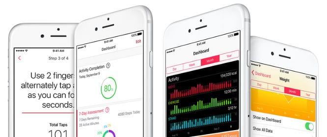 Apple hires doc who created HealthKit app