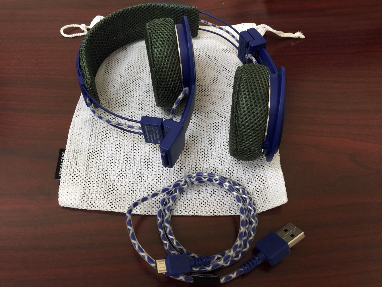 Review: Urbanears Hellas Bluetooth Headphones