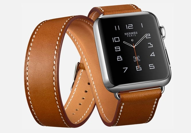 Apple Watch Hermès to be sold online starting Friday