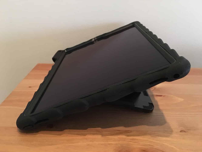 Review: Gumdrop Cases Hideaway Case for iPad Pro