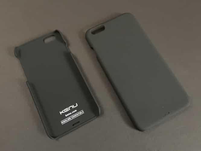 Review: Kenu Highline for iPhone 6 + iPhone 6 Plus