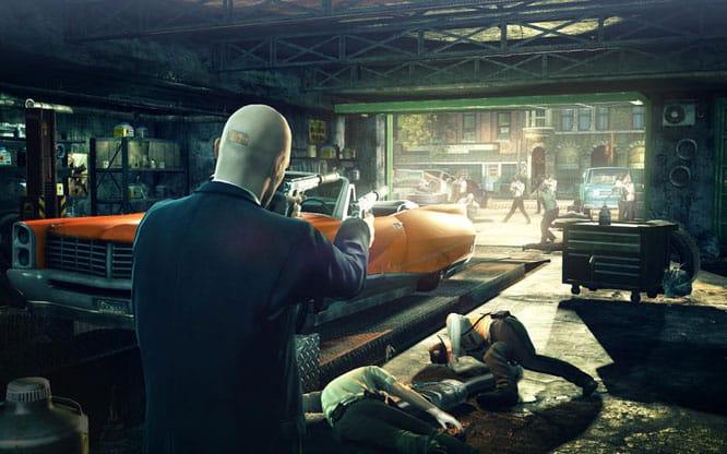 Feral Interactive Hitman: Absolution – Elite Edition