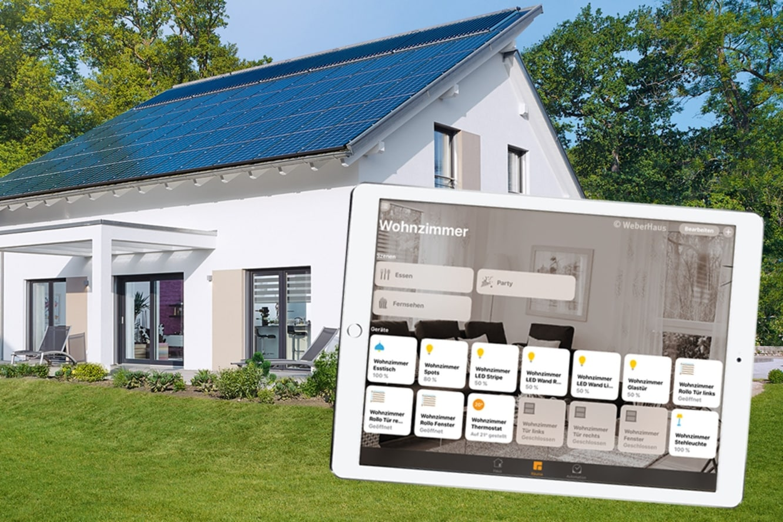 European custom homebuilder WeberHaus to begin offering HomeKit packages