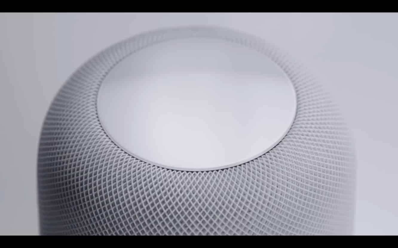First HomePod ads appear