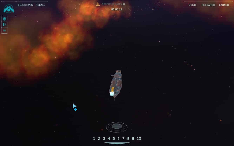 Aspyr Media Homeworld Remastered Collection
