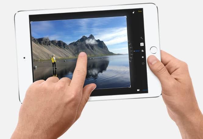 Apple drops 32GB iPad mini 4, reduces price of 128GB model and discontinues iPad mini 2