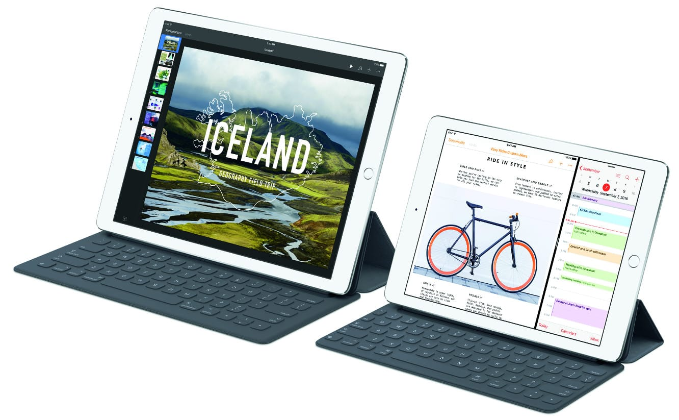 """Analyst predicts new 10.5"""" iPad Pro will be revealed at WWDC"""