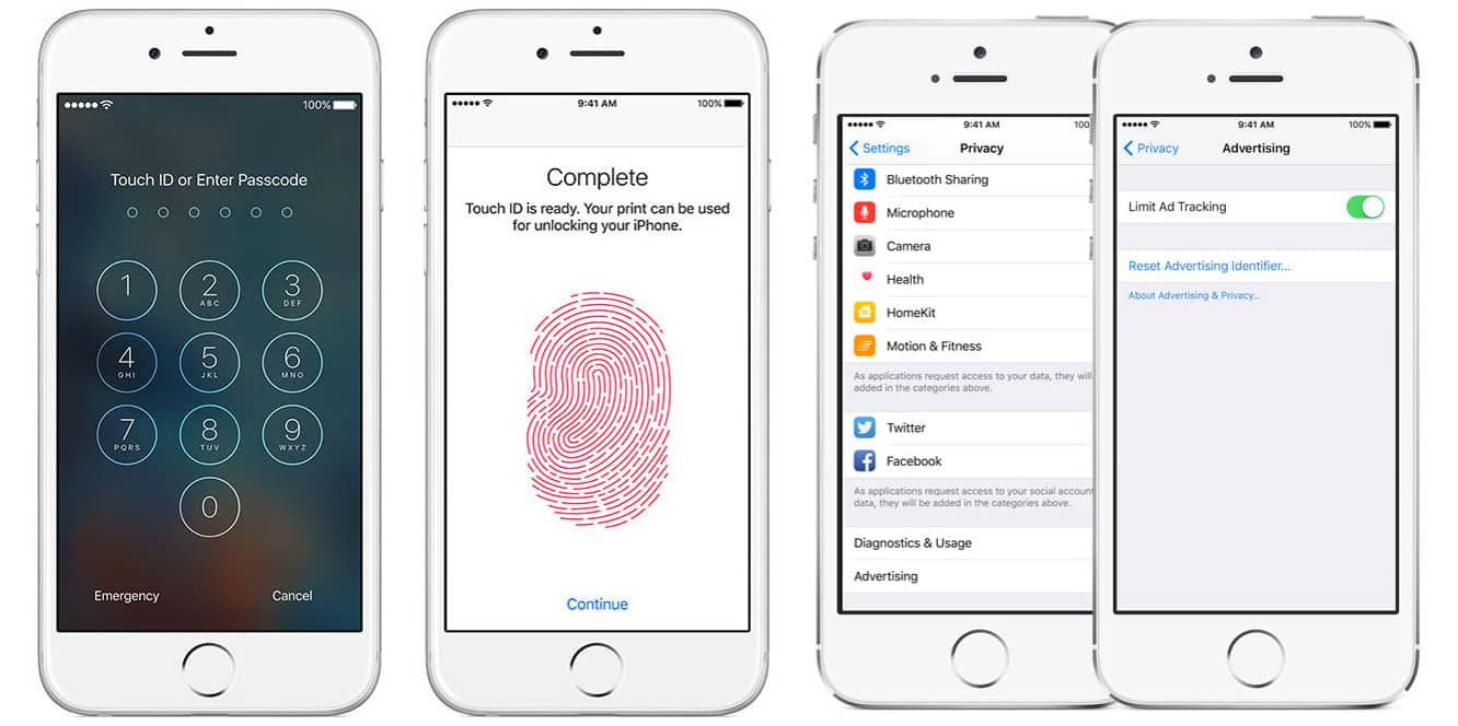 Apple earns four out of five stars from online privacy watchdog