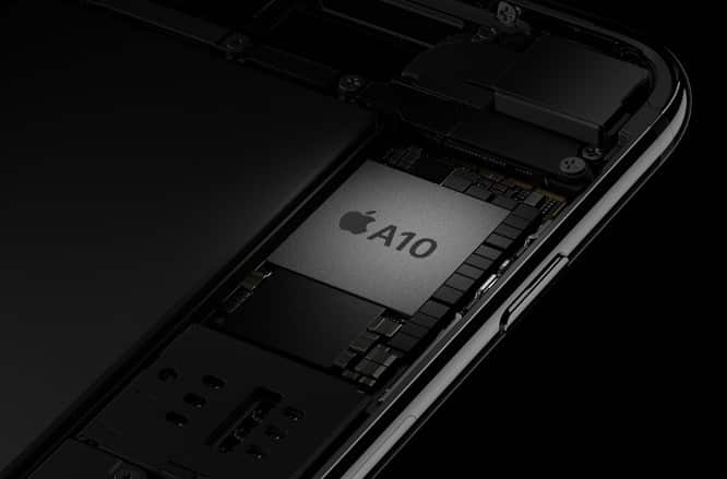 Samsung to produce processors for Apple's 2018 iPhones