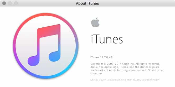 Apple releases iTunes 12.7 for macOS High Sierra beta, with added Apple Music sharing features