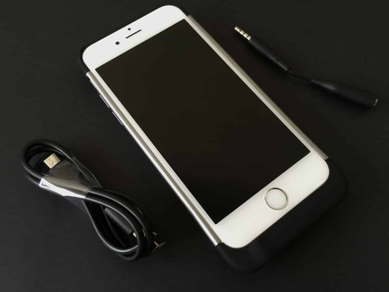 Review: iBattz Refuel Invictus for iPhone 6