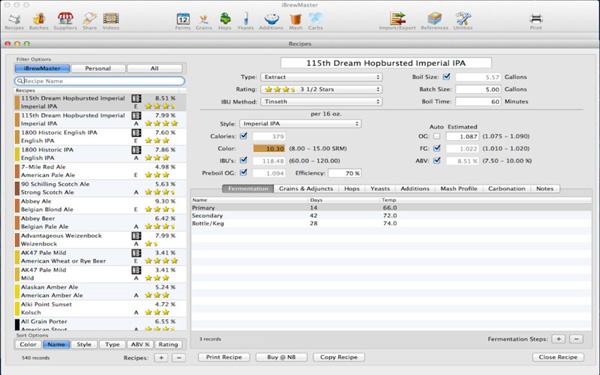 iBrewMaster, Inc. iBrewMaster