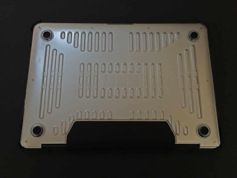 Urban Armor Gear Ice Case for MacBook