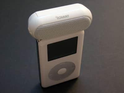 Review: Mythix iChant Portable Active Speaker
