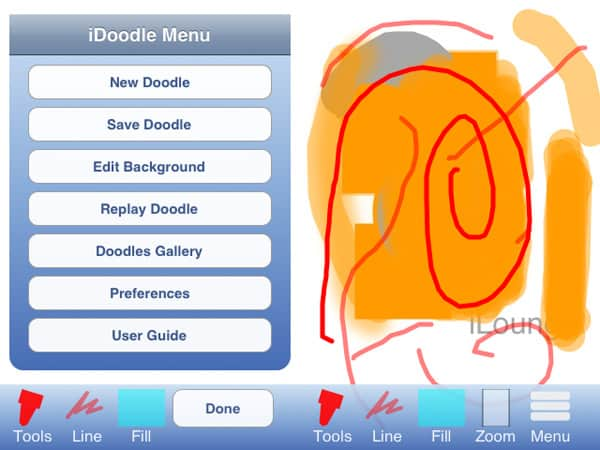 Review: iDoodle2 by Josiah Larson
