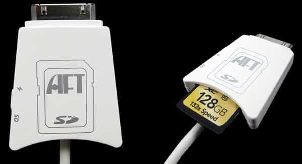 Atech Flash Technology iDuo2Go