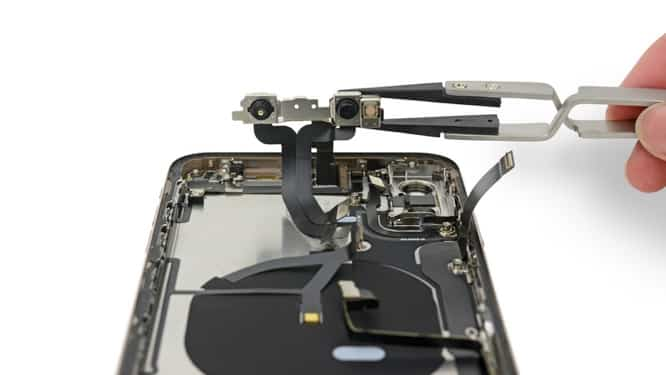 iFixit publishes iPhone XS and XS Max teardown