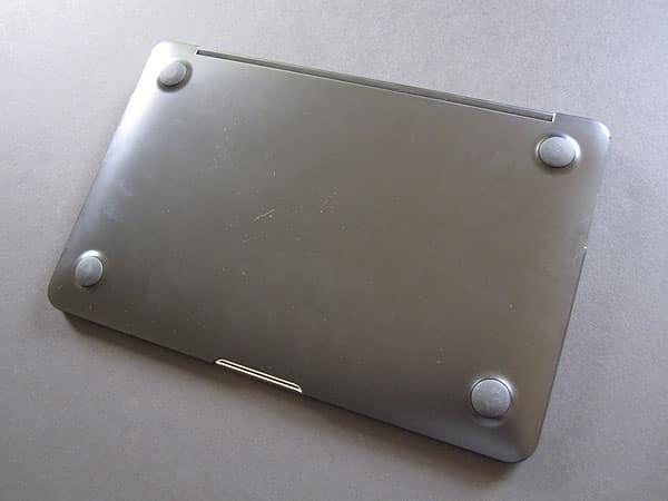 Moshi iGlaze for MacBook Air
