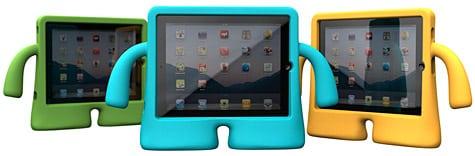 New for iPad 2: Griffin, Speck, Orbino, XGear, more