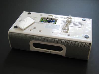 Review: iHome iH5 Docking Stereo Clock Radio