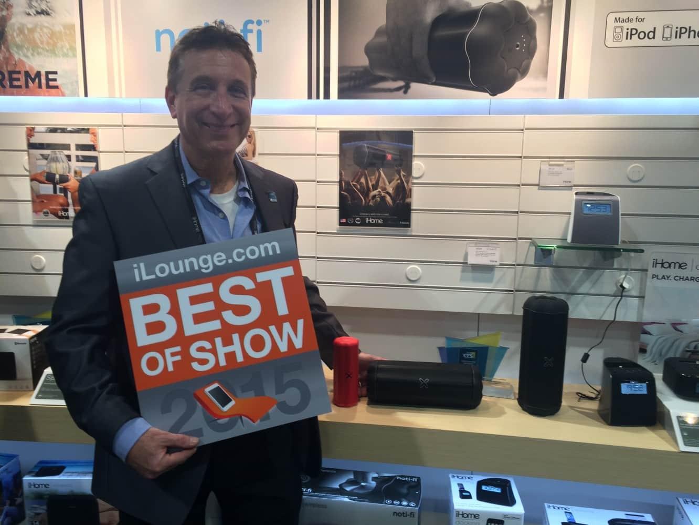 iLounge announces its CES 2015 Best of Show Awards