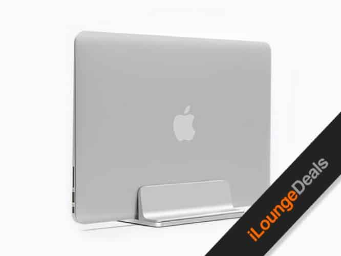 Daily Deal: Adjustable Laptop Docking Stand