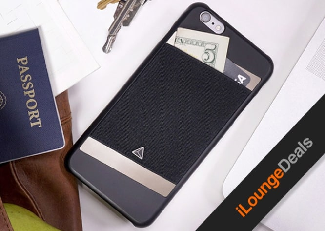 Daily Deal: Adonit Wallet Case for iPhone 6/6s