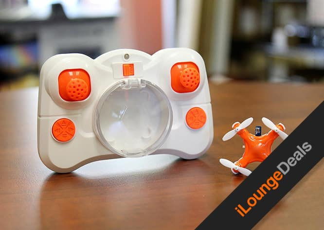 Daily Deal: AERIUS Drone