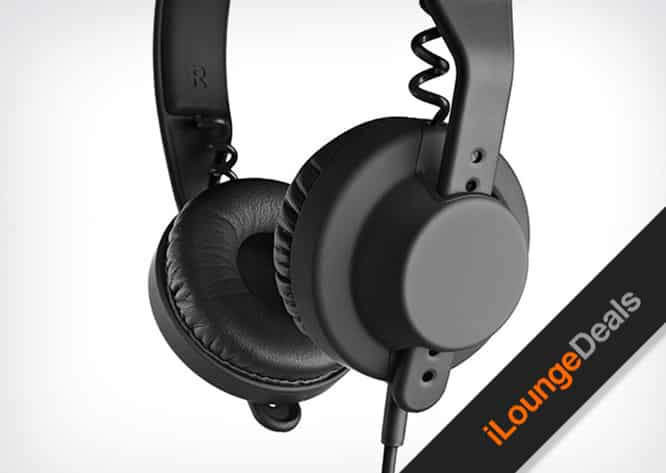 Daily Deal: Get the AIAIAI TMA-1 DJ Headphones for only $159