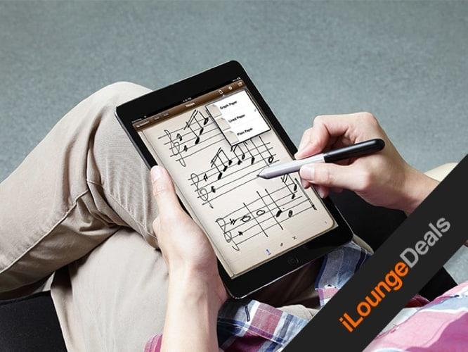 Daily Deal: AluPen Digital Fine-Point Stylus