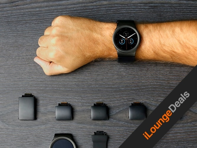 Daily Deal: BLOCKS Smartwatch