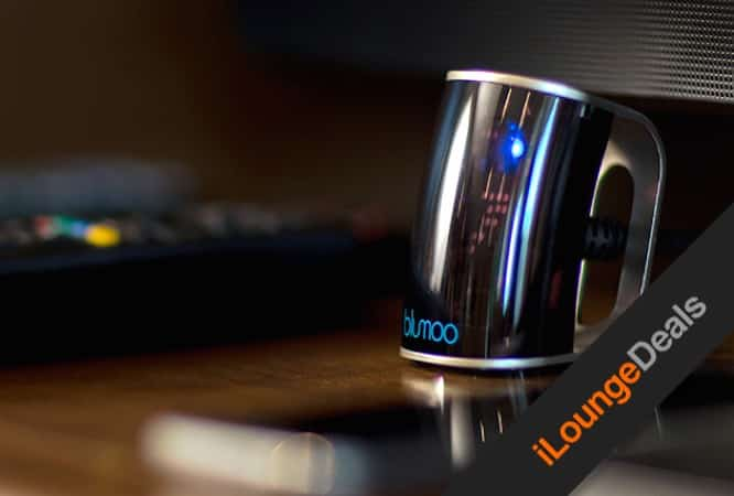 Daily Deal: Control your home theater equipment from your iOS + Android devices with Blumoo