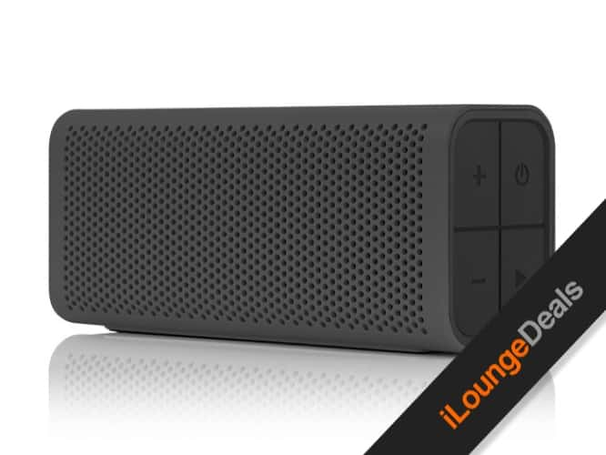 Daily Deal: Braven 705 Bluetooth Speaker
