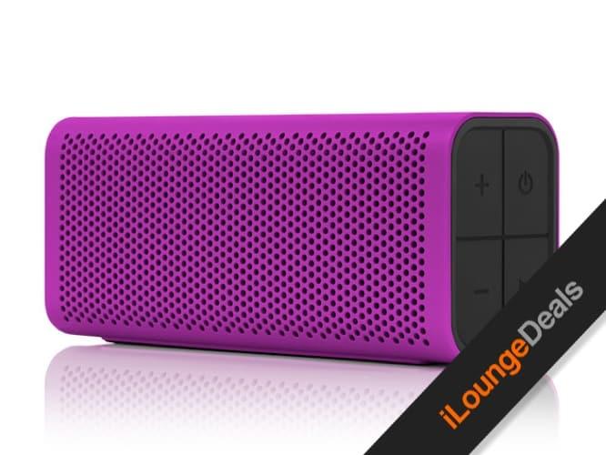 Daily Deal: Braven 705 Bluetooth Speaker