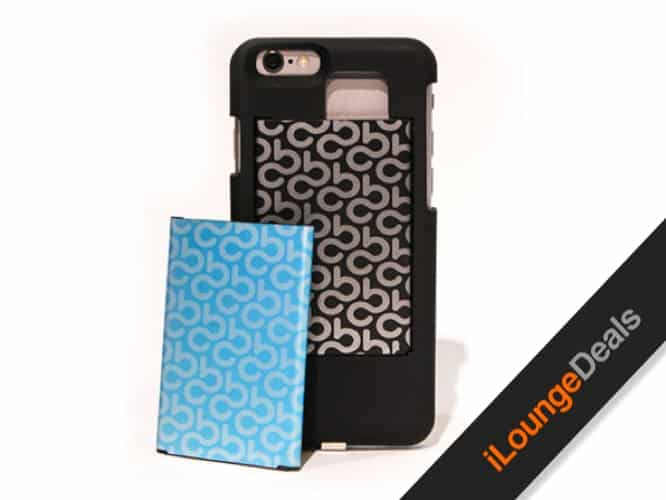 Daily Deal: CoBattery iPhone Charging Case Kit