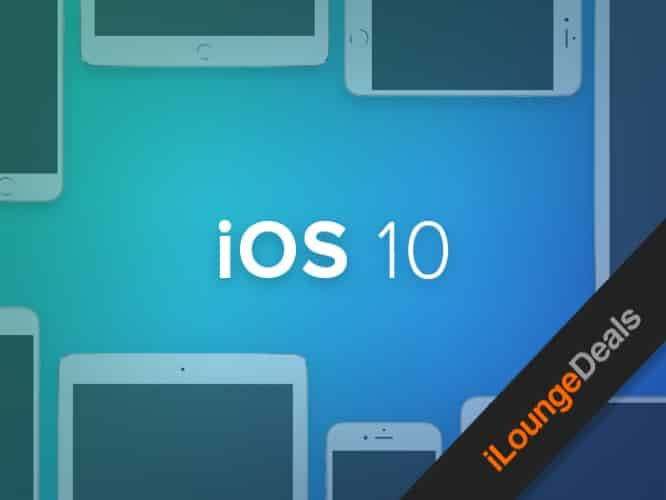 Daily Deal: The Complete iOS 10 Developer Course