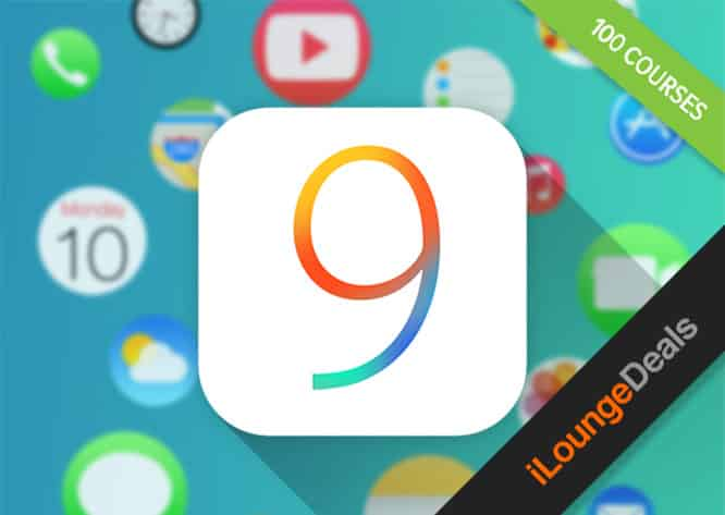 Daily Deal: The Complete iOS 9 Developer Course
