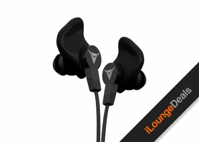 Daily Deal: Decibullz Custom Molded Earphones