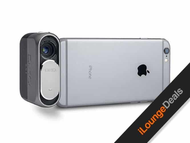 Daily Deal: DxO ONE Digital Connected Camera for iPhone and iPad