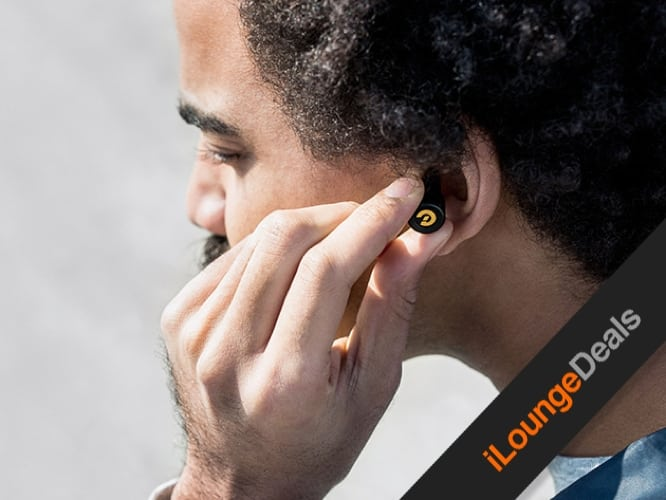 Daily Deal: Earin True Wireless Earbuds